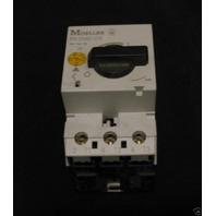 Moeller Manual Motor Starter PKZM0-2,5 new
