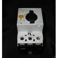 Moeller Manual Motor Starter PKZM0-6,3