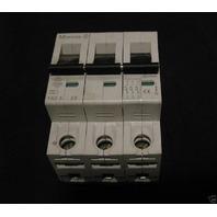 Moeller Miniature Circuit Breaker FAZ-3-C6 new