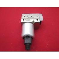 United Electric J54S 13506 Pressure Switch