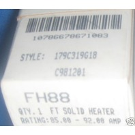 ONE Cutler Hammer  Solid Heater  Cat. No. FH88  New
