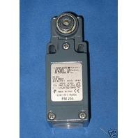 ACI Advance Controls Inc Limit Switch FM-255