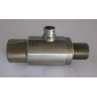 PCB Piezotronics 1303-103-03A Load Cell 10k lbs