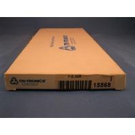 Tri-Tronics Fiber Optic Sensor FE-36R F-E-36R 15868 new