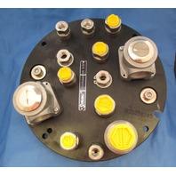 Staubli Multi-Coupling System K32035495 D33/04