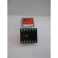 Red Lion Controls 2300200 12 Pin Relay Socket