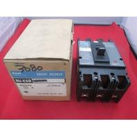 Fuji Electric Circuit Breaker BU-ESB3080 new