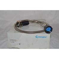 Wenglor FL0704 Glass Fiber Optic Sensor new