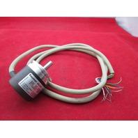 Baumer BDE 05.05A200-5-1 Rotary Encoder