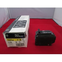 General Electric  Circuit Breaker THQP250 Lot of 5