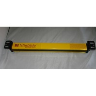 STI Light Curtain Receiver MS4312BR 42672-0120 MiniSafe new