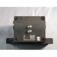 Euchner Precision Multiple Limit Switch RGBF 02/ R12-502