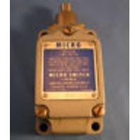 Honeywell Micro Switch 2LS1 Limit Switch new