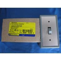Square D FHP Manual Starter 2510FG2 new