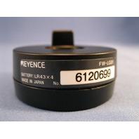 Keyence FW-LG01 Light Guide Attachment new
