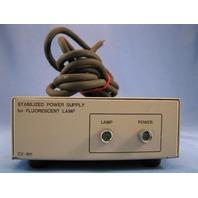Keyence Power Supply for Illumination CV-R11