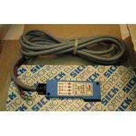 Sick Photoelectric Proximity Sensor WT9-N112 new