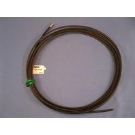 Sunx Fiber Optic Sensor FT-WS8L new