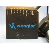 Wenglor Barcode Scanner MS-3 FIS-0003-0105 G