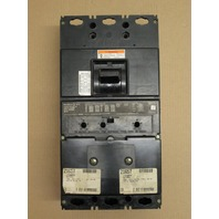 Westinghouse LA3400PRF 400 A Circuit Breaker