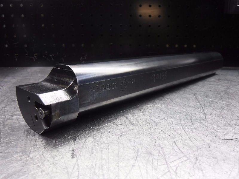 "Valenite LOC-A-DEX Boring Bar 2/"" Shank BHP-NV-180LH LOC2833D"