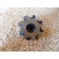 """WIDAX-HEINLEIN 0125 R 4 16 1F  FACEMILL 5"""" DIA  (LOC736)"""