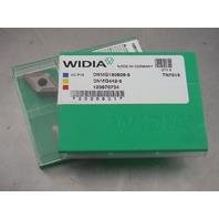 WIDIA CARBIDE INSERTS DNMG 442 5 TN 7015 QTY5 (LOC1488B)