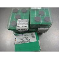 WIDIA VALENITE CARBIDE INSERTS HNGF 090504 MF QTY5 (LOC1758B)