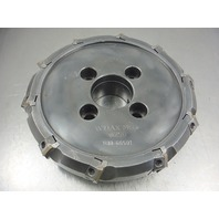 """Widax 250mm Indexable Face Mill 2.5"""" Arbor R10-60501 (LOC1001A)"""
