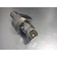Widax VDI 40 KM 40 Clamping Unit VM40 LCMIVDI4060 w/ Boring Head (LOC805)
