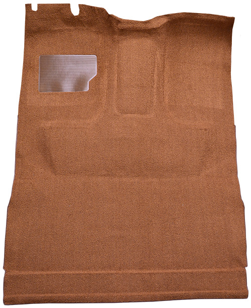1975-1979 Ford F-100 Ext Cab 4WD Factory Fit Cutpile Carpet