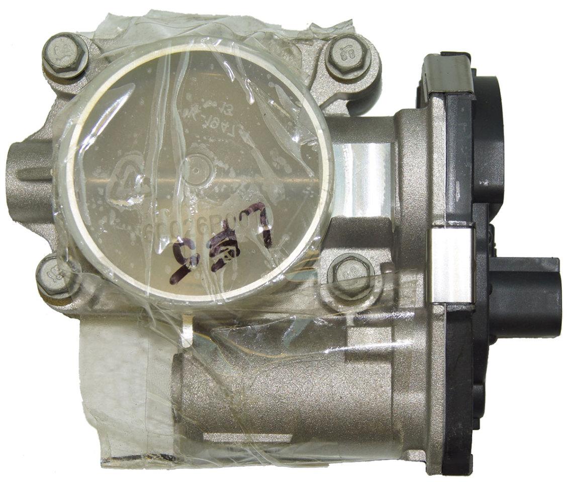 Throttle Body 2007