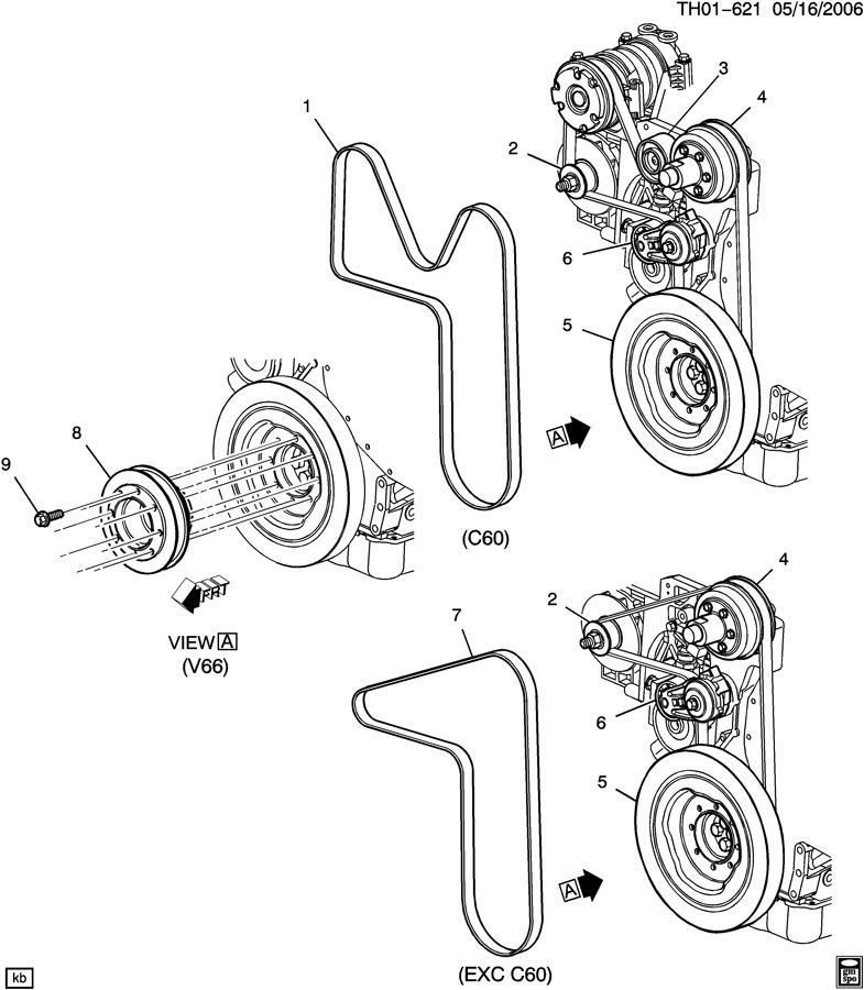 saturn serpentine belt diagram saturn sl1 serpentine belt