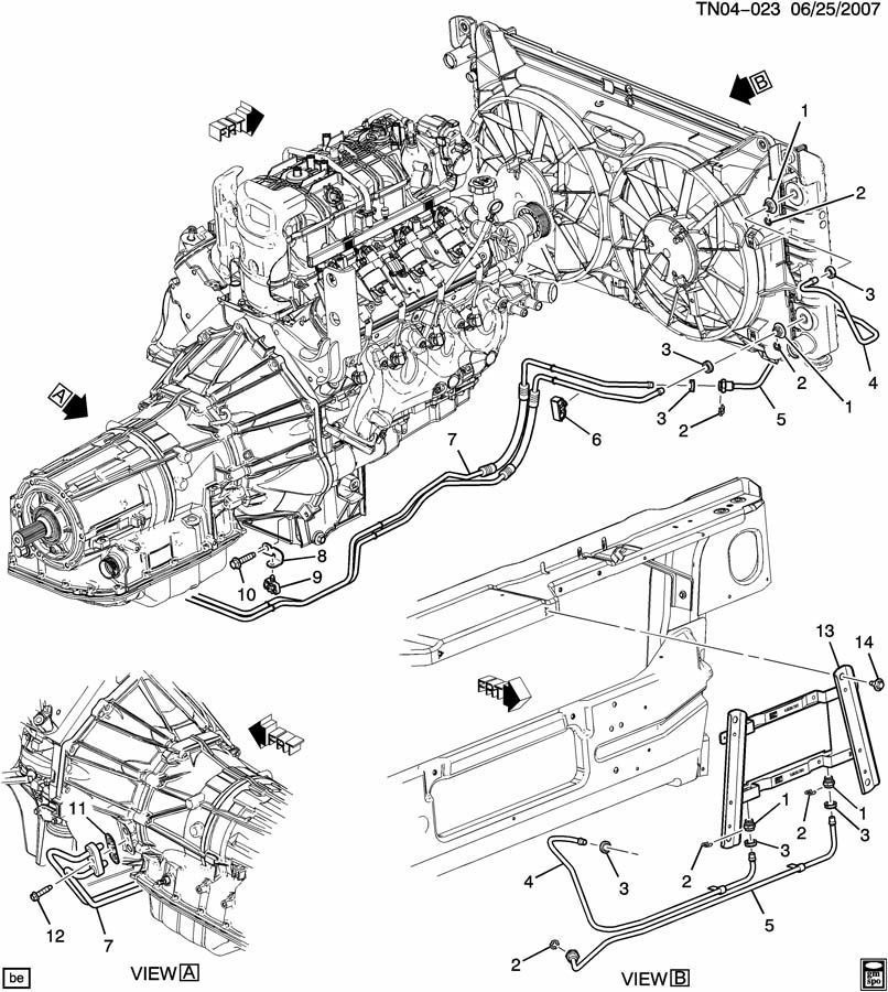 Bmw E46 Oem Interior Parts Diagram in addition Gm L9h Engine 6 2 moreover Chevy Tahoe Tail Light Wiring Diagram in addition 08 09 Hummer H2 Transmission Oil Cooler Outlet Pipe 15263909 15263909 in addition 2y6qe 2003 Dodge Caravan Blower Motor Quit Working I Cam Ehome. on h2 fuse box diagram