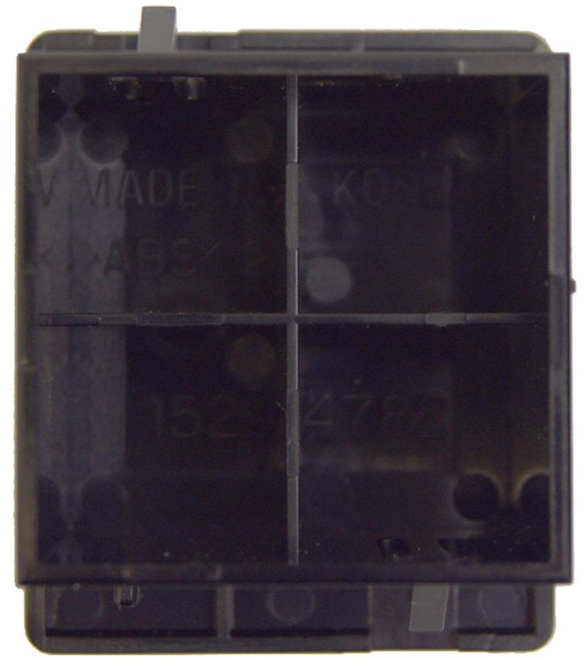 2007 Cadillac Xlr Interior: 2006-2009 Cadillac XLR Instrument Panel Opening Blank Plug