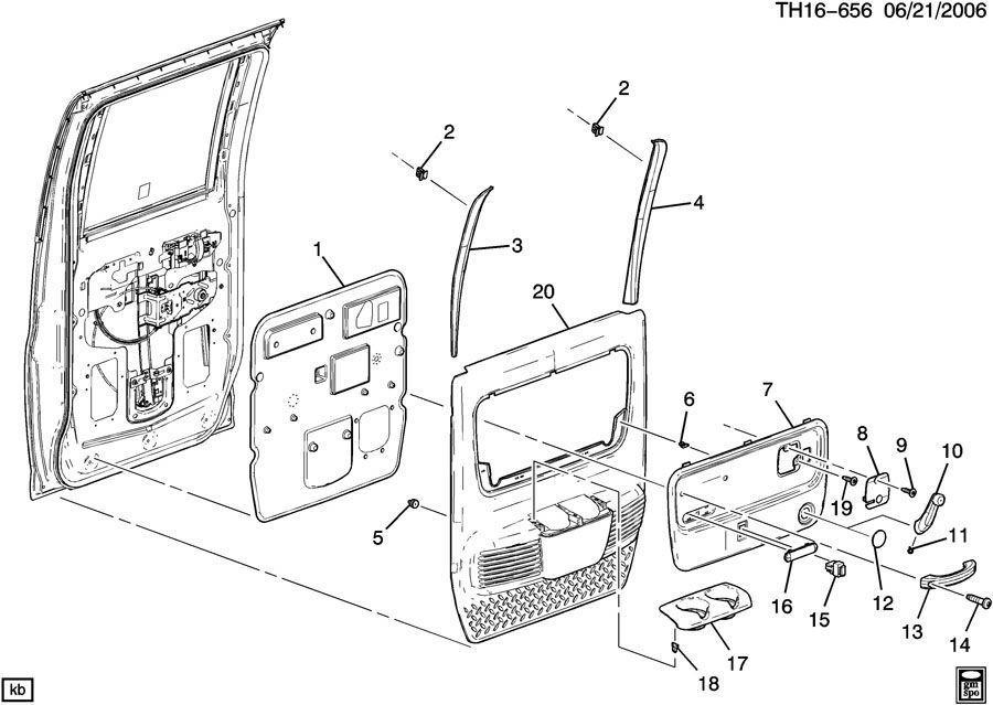 2006 dodge durango parts diagram moldings  dodge  auto