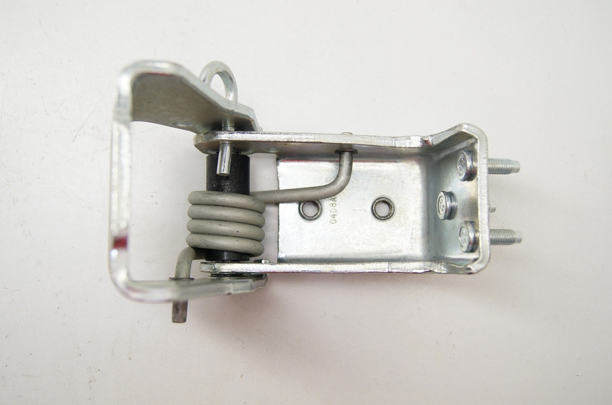 03 09 Hummer H2 Hood Hinge Rh 15811696 Factory Oem Parts