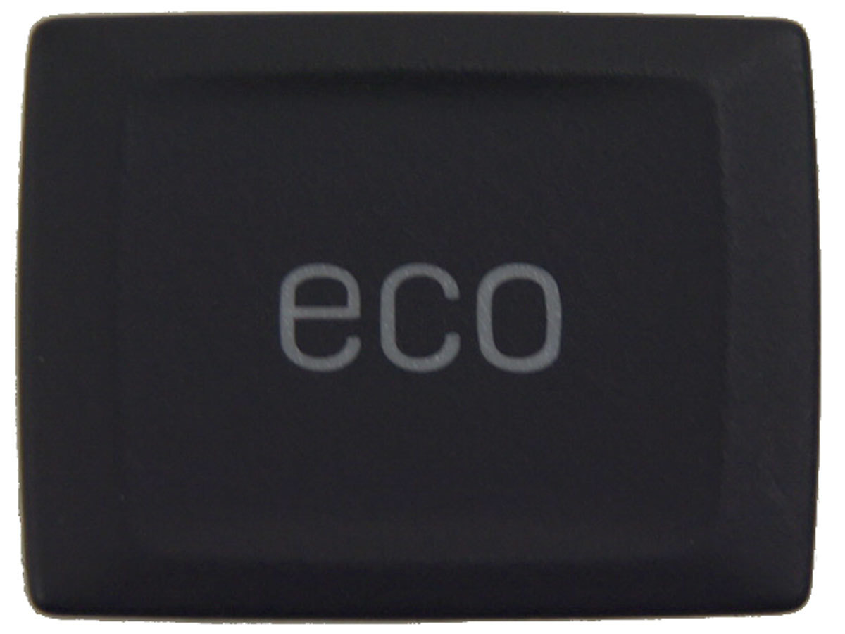 2010 2014 Equinox Terrain Eco Button Fuel Economy Switch