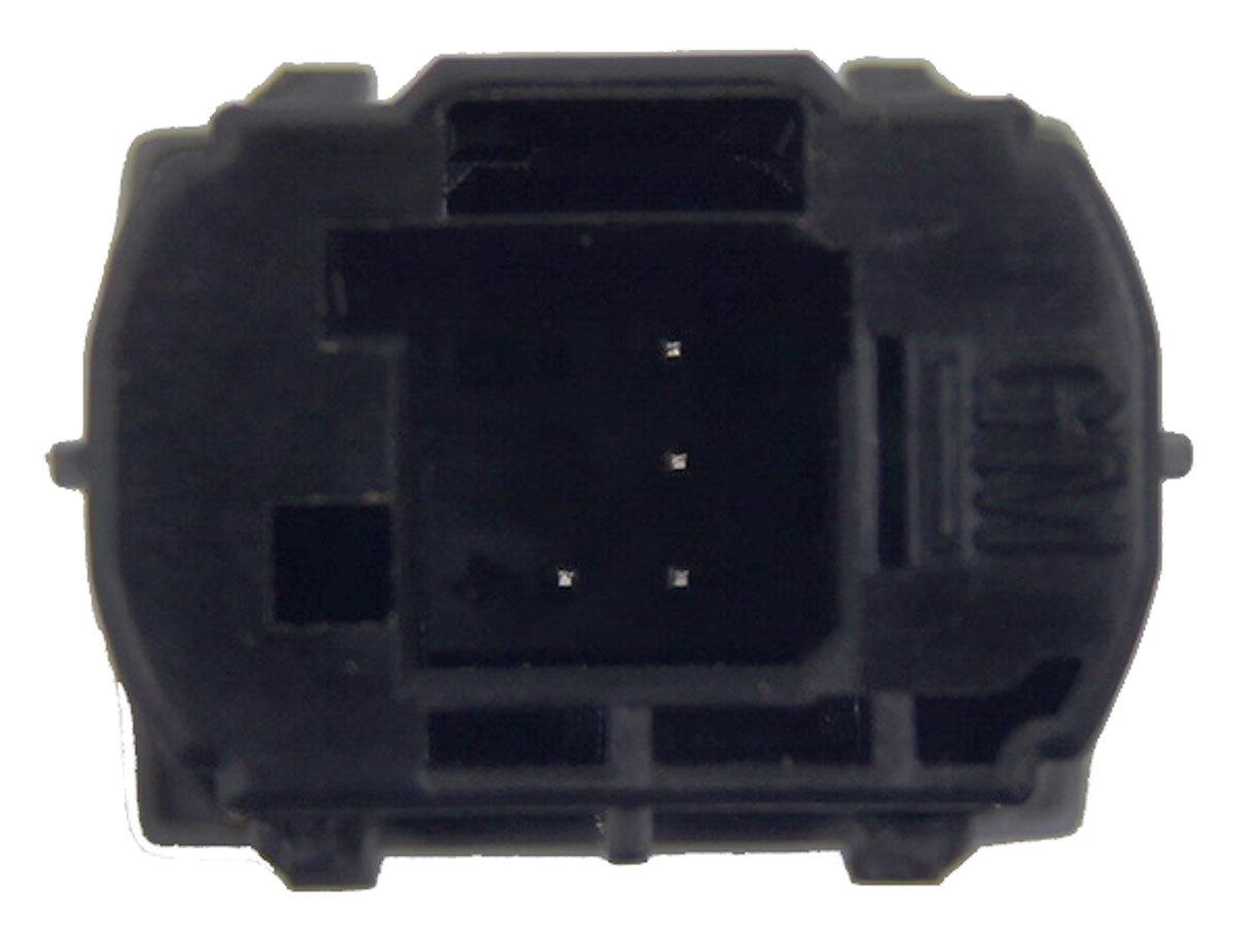 2010 2014 Equinox Terrain Eco Button Fuel Economy Switch