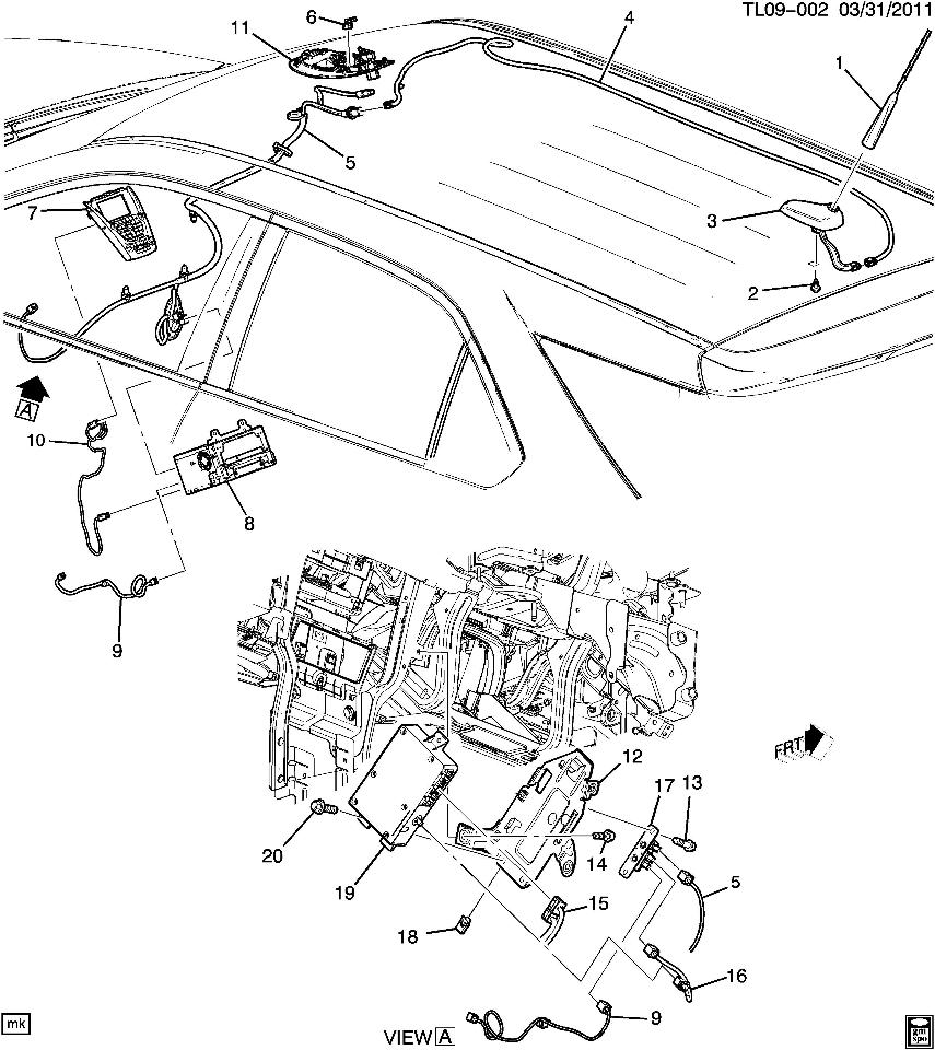 2005 chevy equinox radio wiring diagram 2005 discover your gm kodiak interior parts diagram