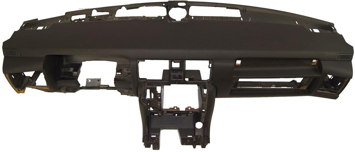 2008 2009 hummer h2 sut suv complete dash assembly for General motors assembly line job description
