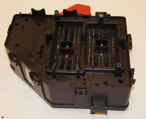 Enclave Outlook Traverse Fuse Box Block 20832837