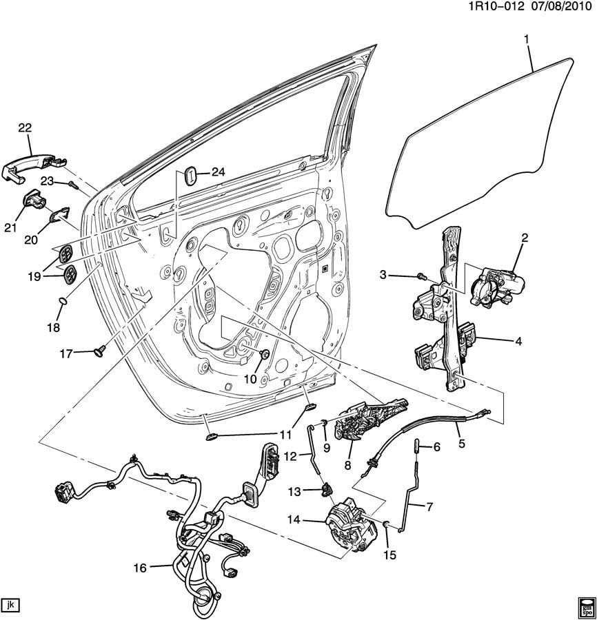 cadillac xlr trunk wiring diagram
