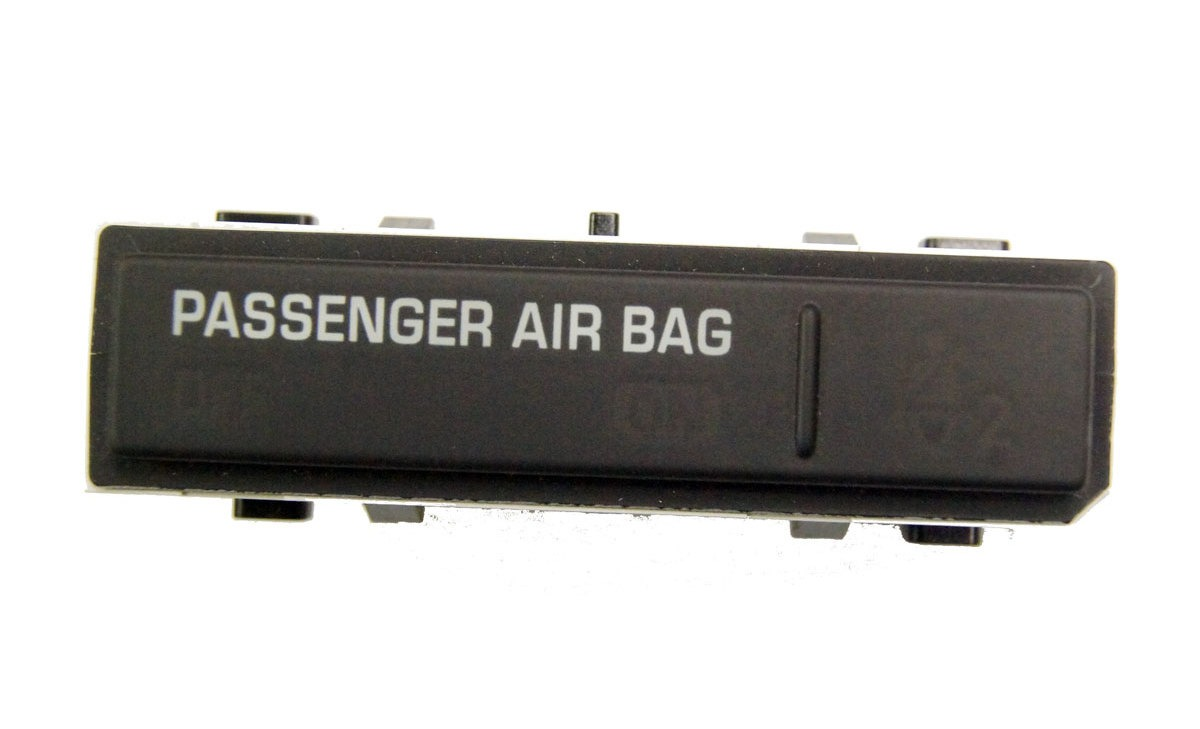 06-13 GM Passenger Air Bag / Seat Belt Dash - Overhead Console Indicator Lamp