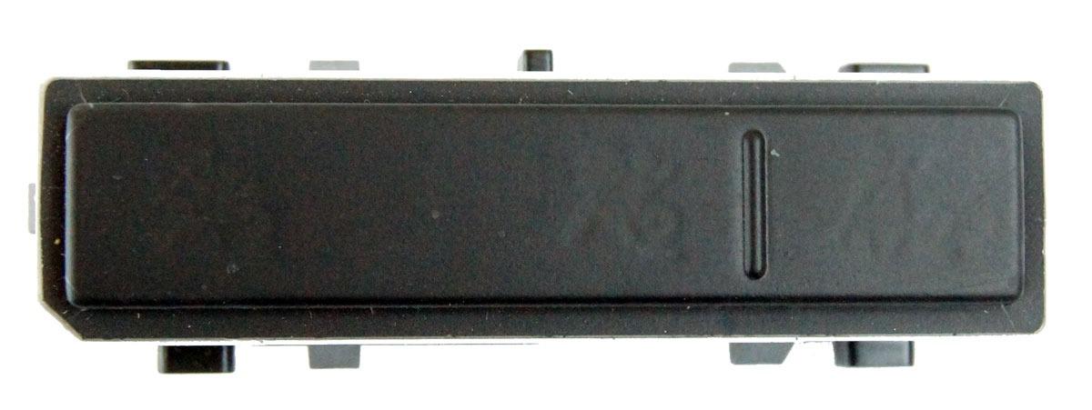 06-13 GM Passenger Air Bag / Seat Belt Dash - Overhead Console Indicator Lamp