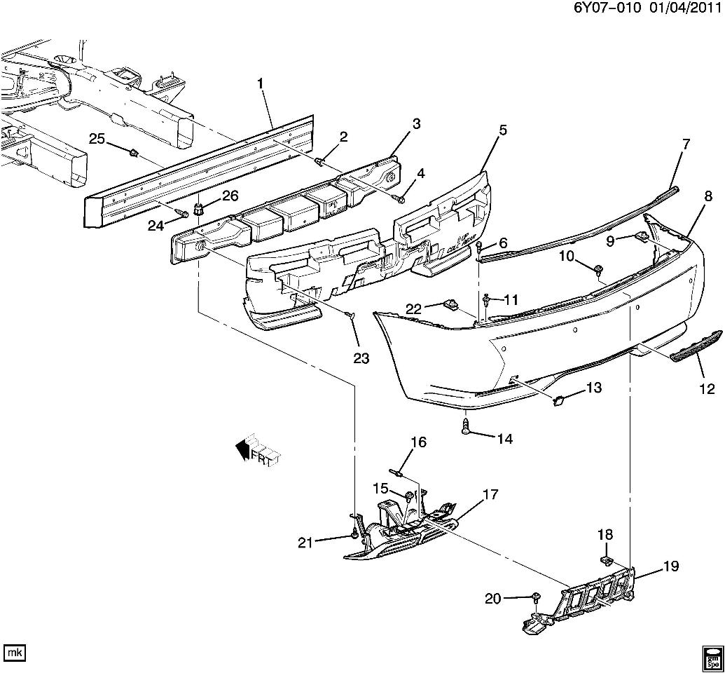 service manual  diagram motor 2009 cadillac xlr pdf