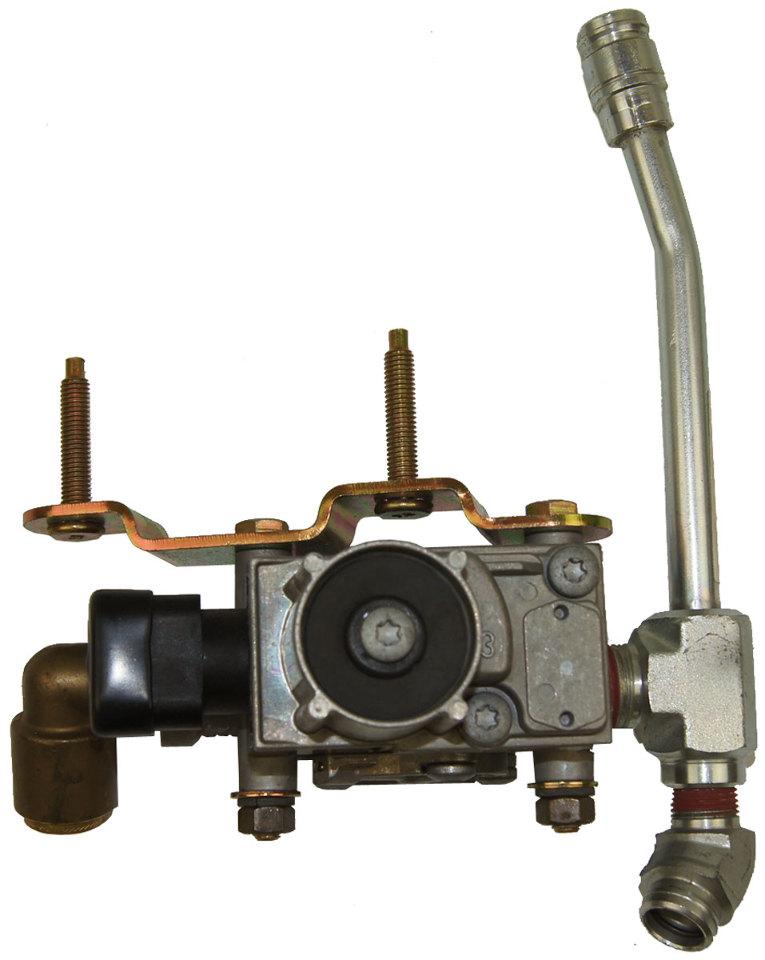 Brake Control Valve : Topkick kodiak bendix brake valves electronic
