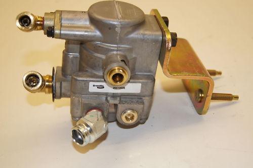 Brake Control Valve : Topkick air brake park control valve bendix k