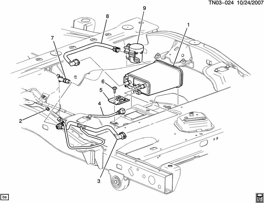 Pontiac Solstice Engine Diagram on 2 ecotec engine problems