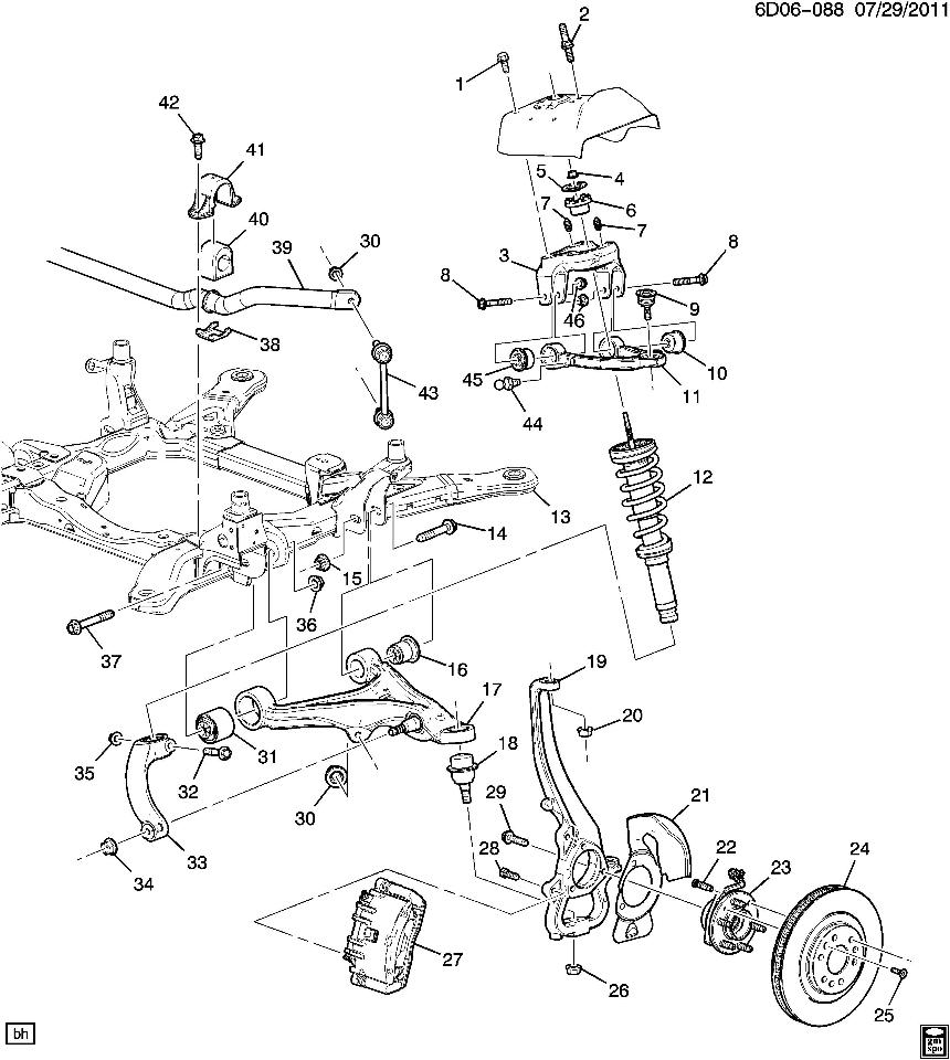 2005 hummer h2 parts diagram 2005 hummer h2 front axle